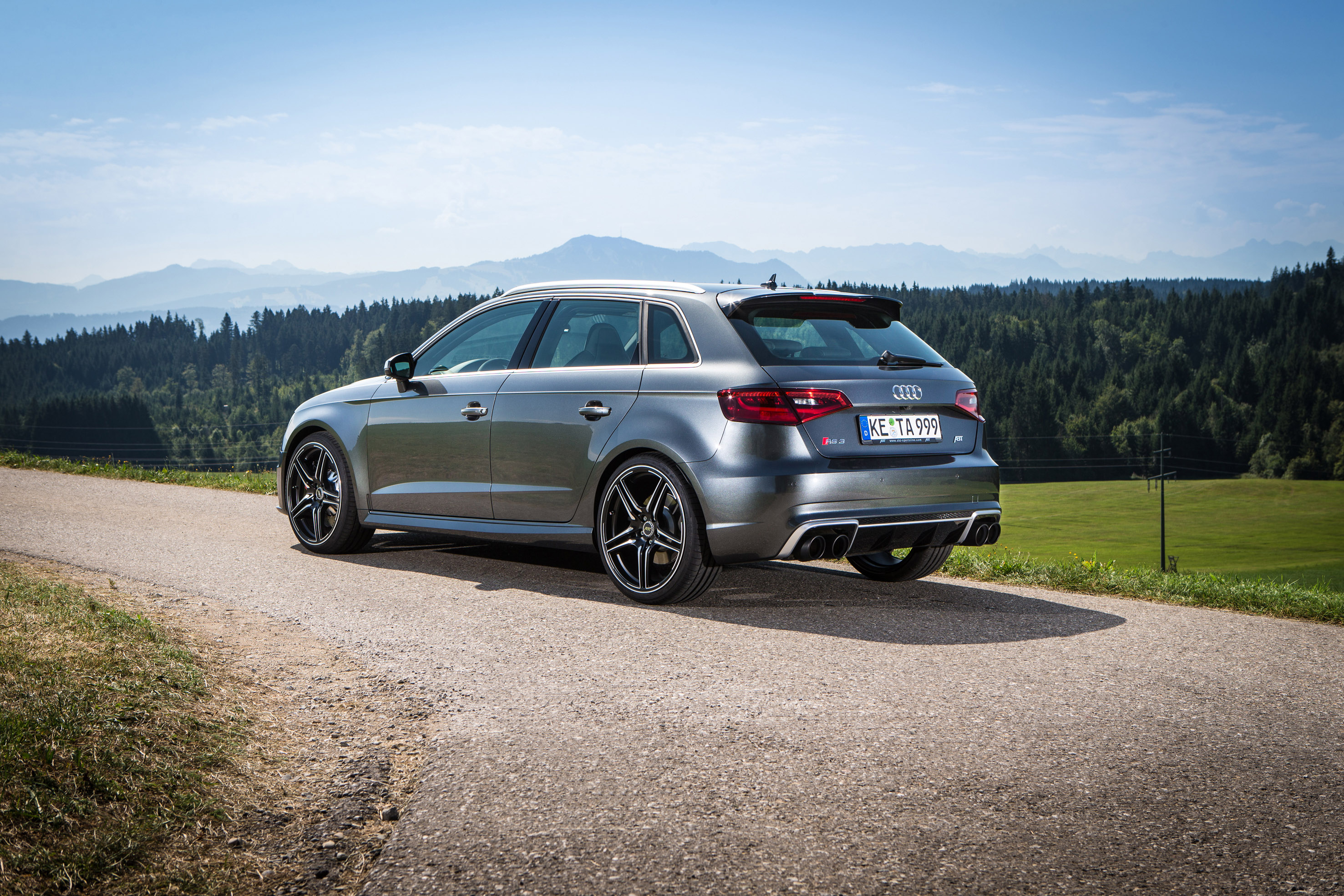 2015 ABT Audi RS3 - HD Pictures @ carsinvasion.com