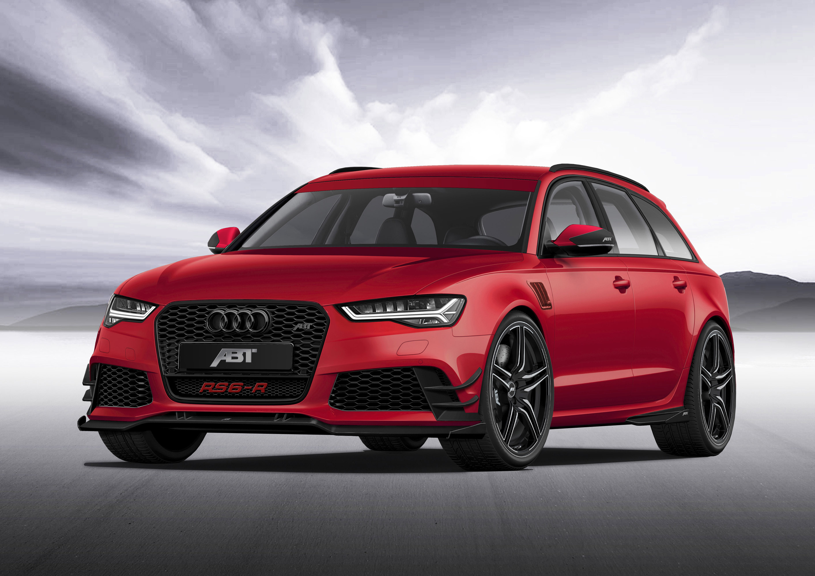 2015 Abt Audi Rs6 R Hd Pictures Carsinvasion Com