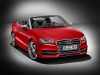 2015 Audi S3 Cabriolet thumbnail photo 45778