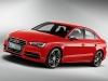 Audi S3 Sedan 2015