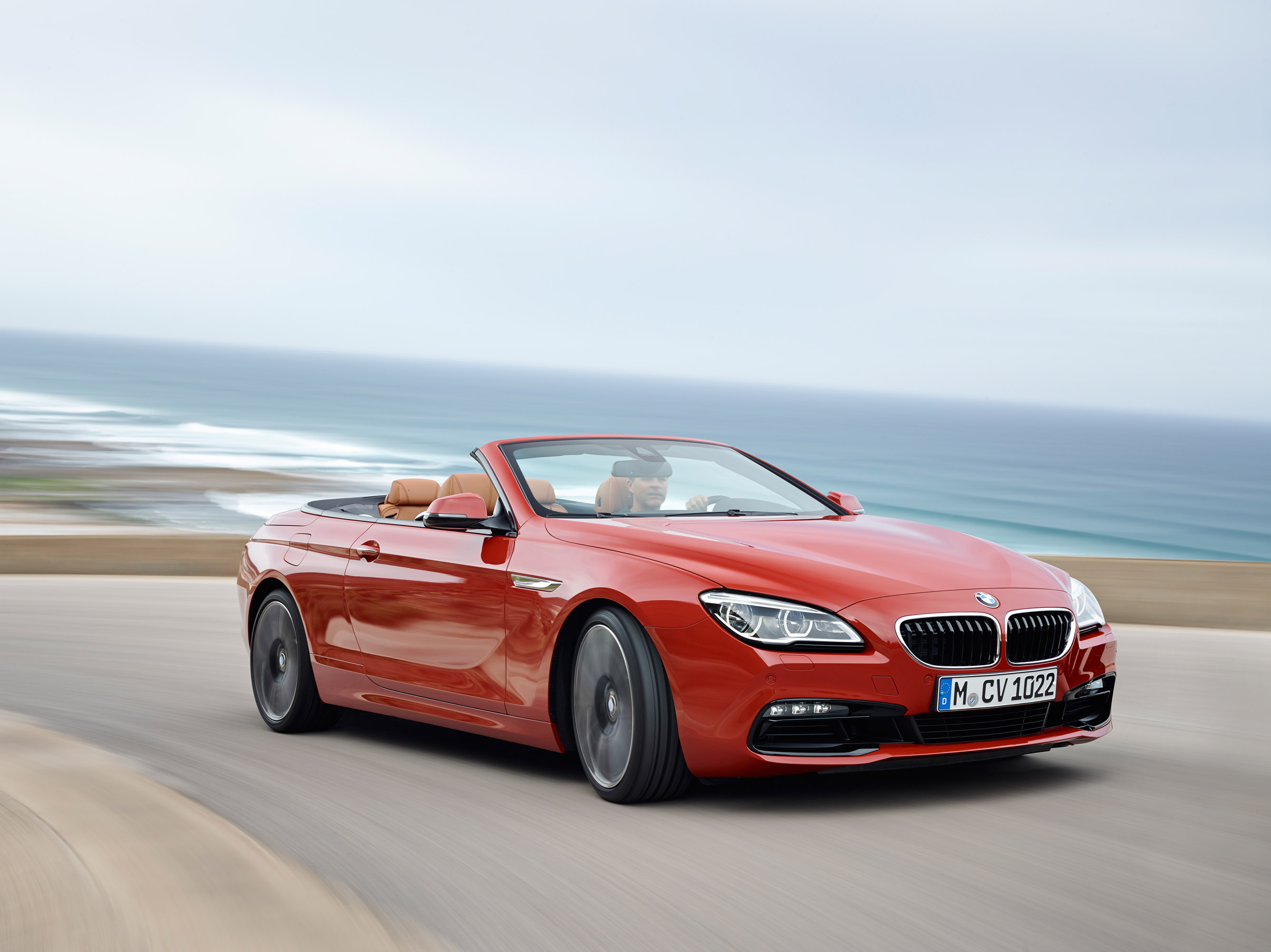 BMW 6-Series Convertible photo #1