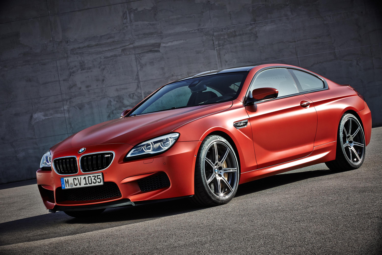 BMW M6 Coupe photo #1