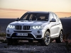 2015 BMW X3 thumbnail photo 42975