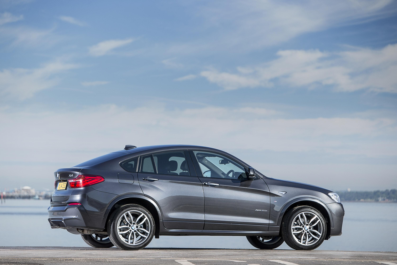 2015 BMW X4 UK Version - HD Pictures @ carsinvasion.com