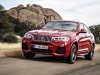 2015 BMW X4 thumbnail photo 50106