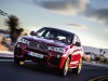 2015 BMW X4 thumbnail photo 50110