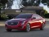2015 Cadillac ATS Coupe thumbnail photo 39102