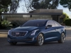 2015 Cadillac ATS Coupe thumbnail photo 39103