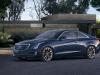 2015 Cadillac ATS Coupe thumbnail photo 39105