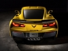 Chevrolet Corvette Z06 2015