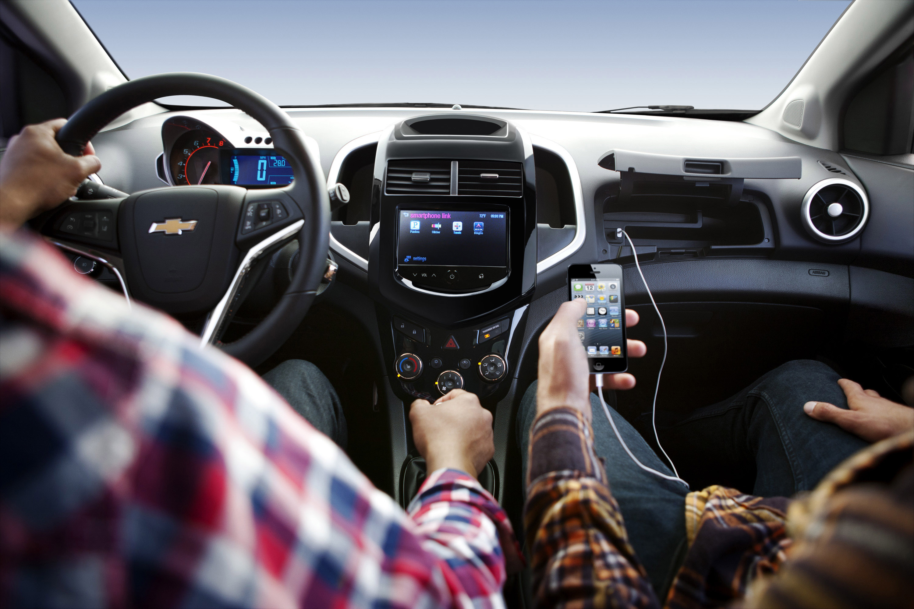 concept chevrolet sonic acce cars top speed accessories
