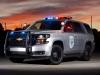 Chevrolet Tahoe Police Concept 2015