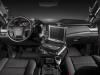2015 Chevrolet Tahoe Police Concept  thumbnail photo 28841