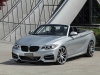2015 DAHLER BMW M235i Cabriolet thumbnail photo 94864