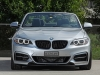 2015 DAHLER BMW M235i Cabriolet thumbnail photo 94865