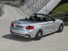 2015 DAHLER BMW M235i Cabriolet thumbnail photo 94872