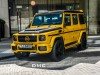 2015 DMC Mercedes-Benz G-Class G88 Limited Edition thumbnail photo 92678