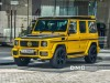 2015 DMC Mercedes-Benz G-Class G88 Limited Edition thumbnail photo 92680