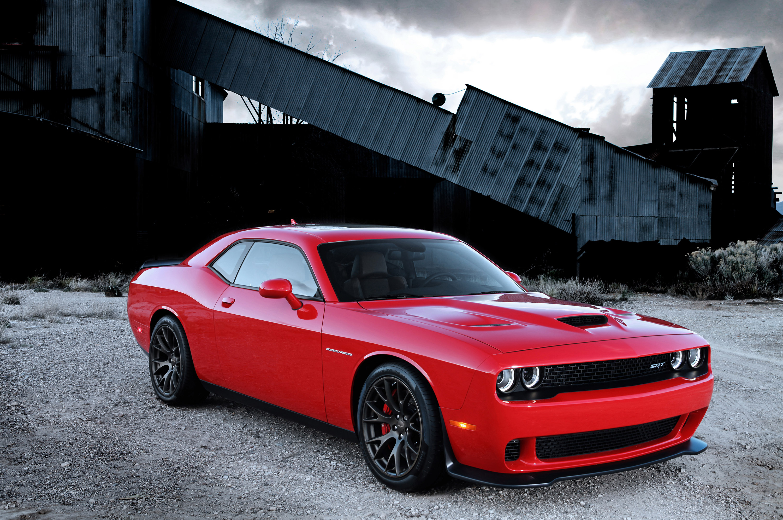 Dodge Challenger SRT Hellcat photo #1