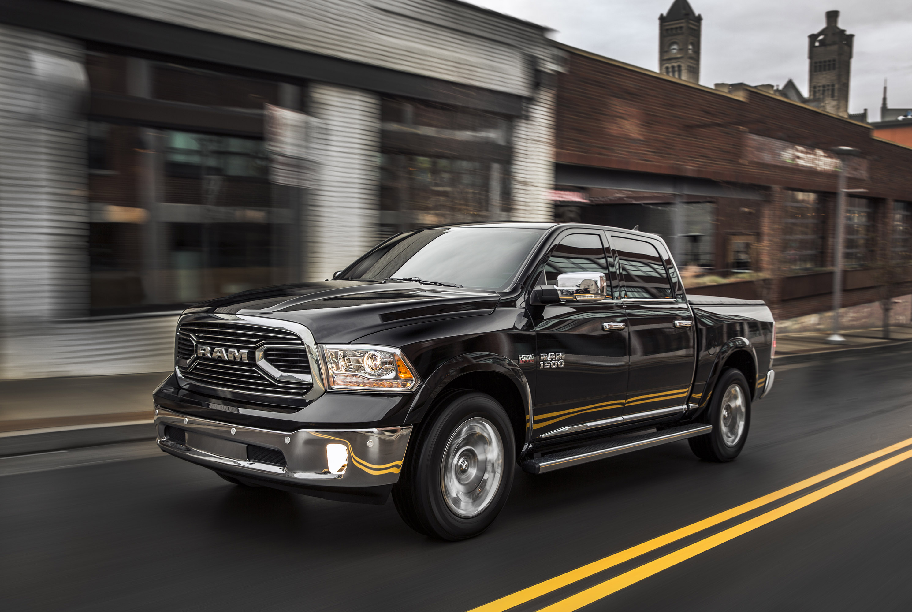2015 Dodge Ram 1500 Laramie Limited Hd Pictures