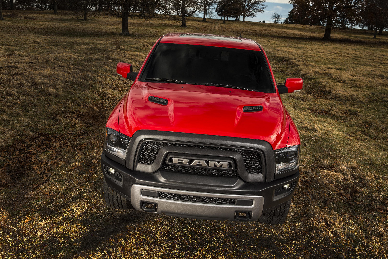 2015 Dodge Ram 1500 Rebel Hd Pictures Carsinvasion Com