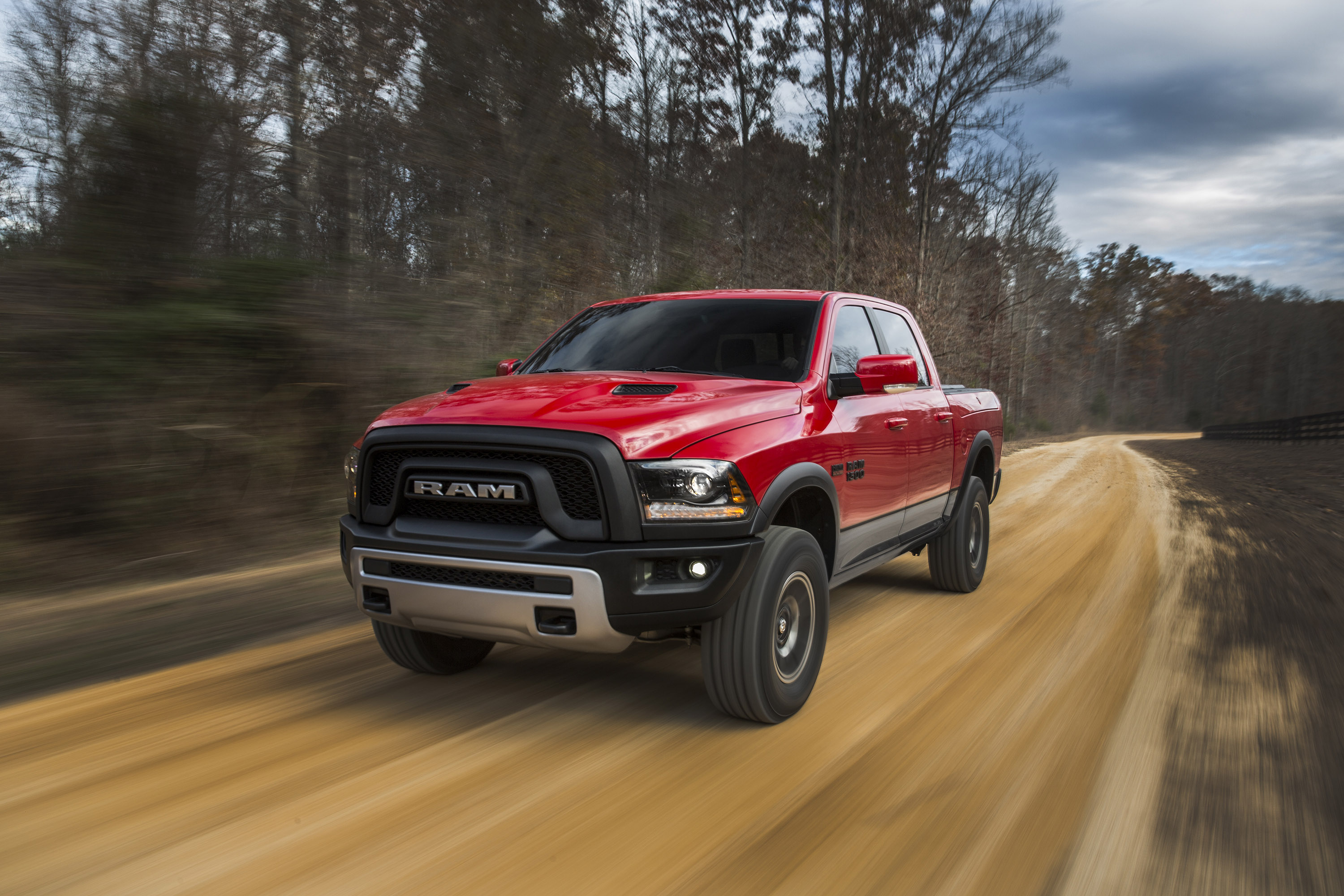 2015 Dodge Ram 1500 Rebel Hd Pictures Carsinvasion Com
