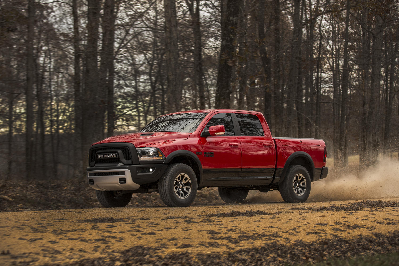 Dodge Ram Rebel on 2017 Dodge Dakota Release Date