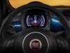 2015 Fiat 500 Interior thumbnail photo 56571