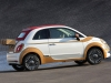 2015 Fiat 500 Showcar thumbnail photo 93410