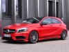 2015 Folien Experte Mercedes-Benz A45 AMG thumbnail photo 94703