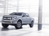 2015 Ford Atlas Concept thumbnail photo 6242