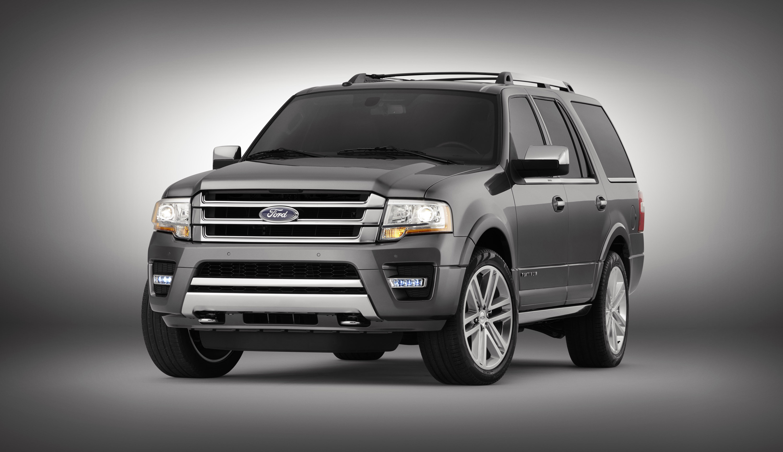 Ford Expedition photo #1