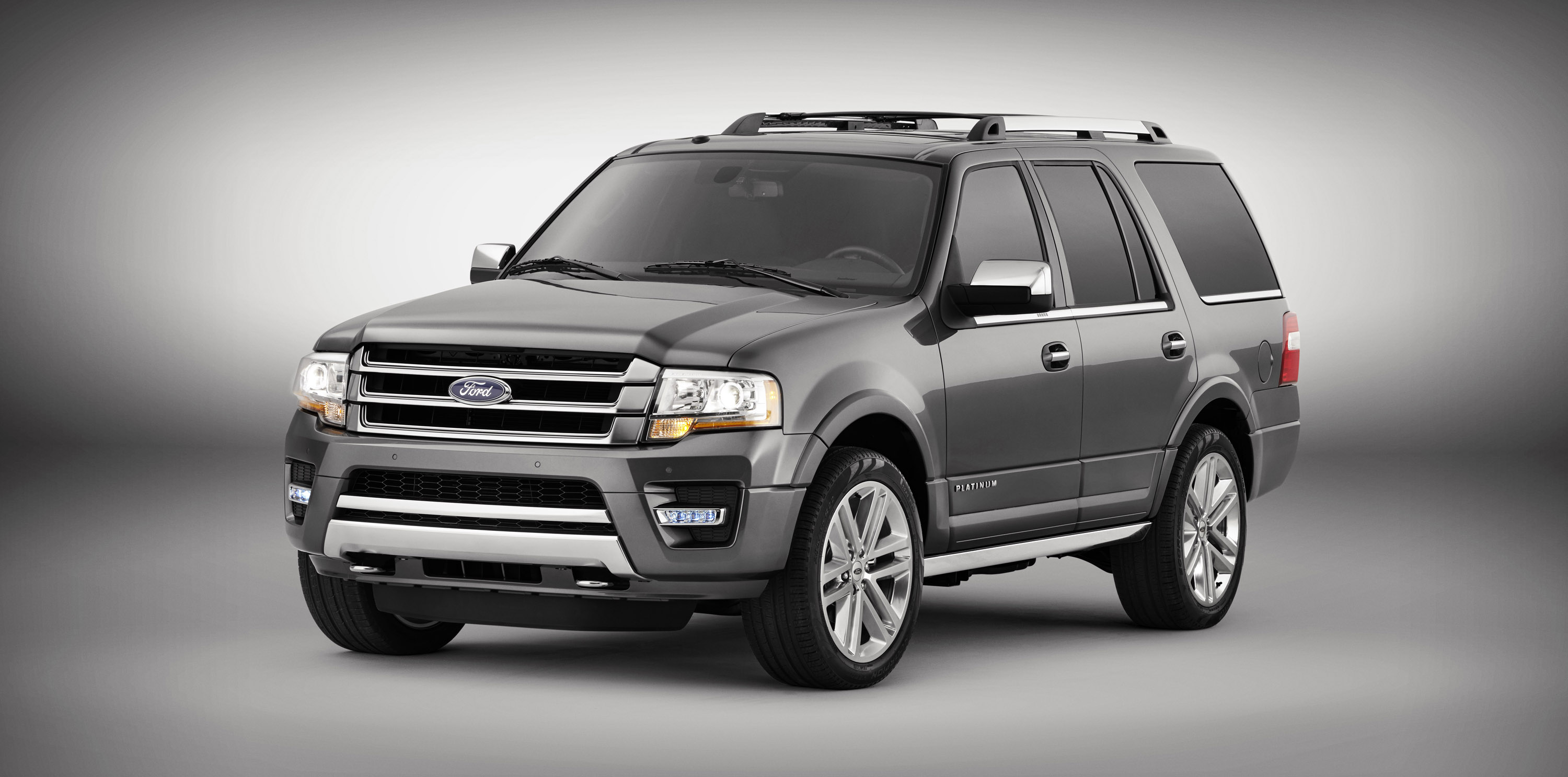 Ford Expedition photo #2