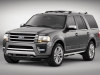 2015 Ford Expedition thumbnail photo 45797