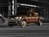 Ford F-250 Super Duty King Ranch 2015