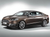 2015 Ford Mondeo Vignale Concept thumbnail photo 14443