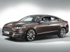 2015 Ford Mondeo Vignale Concept thumbnail photo 14444