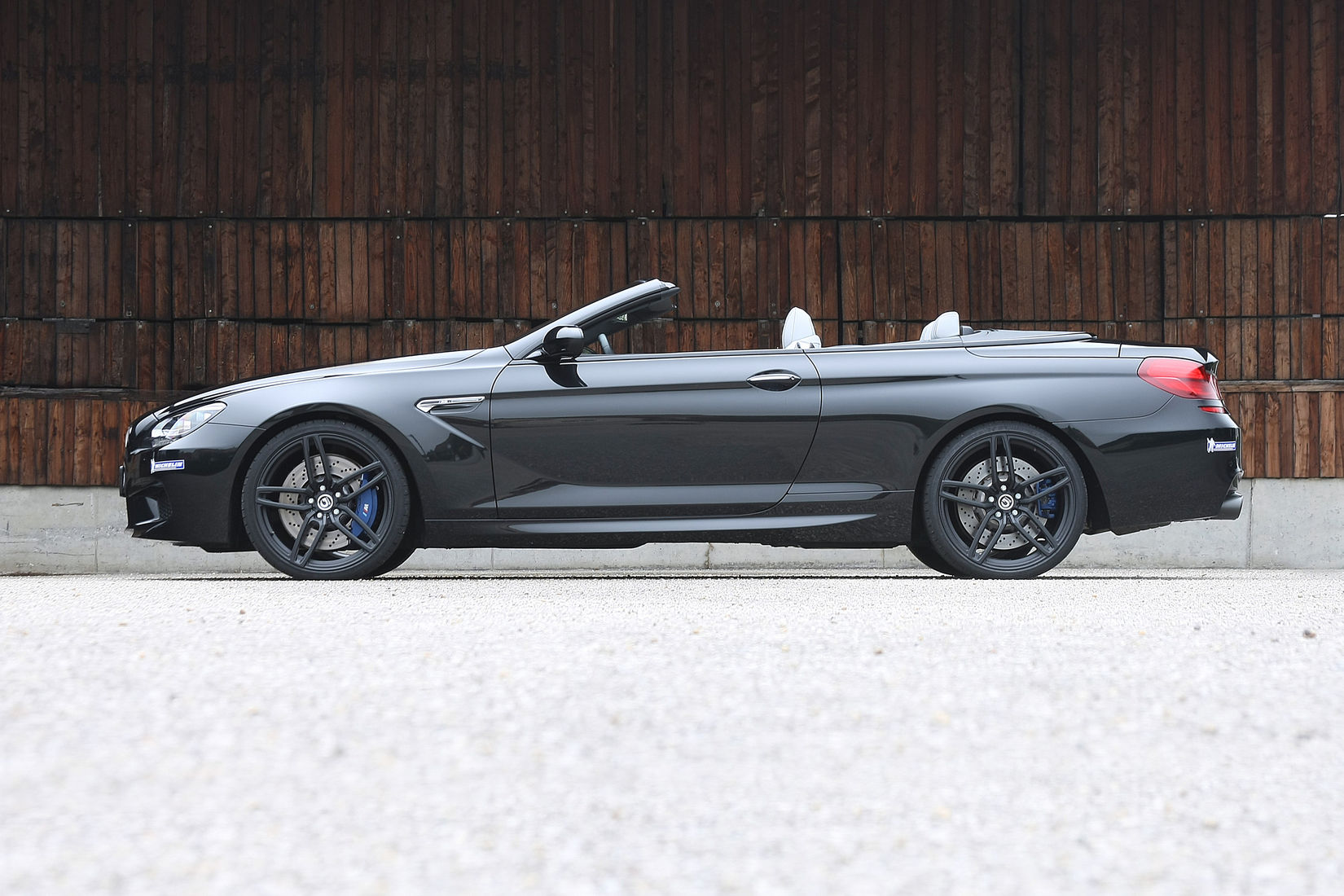 2015 G-Power BMW M6 F12 Convertible - HD Pictures ...