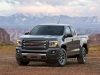 2015 GMC Canyon thumbnail photo 39141