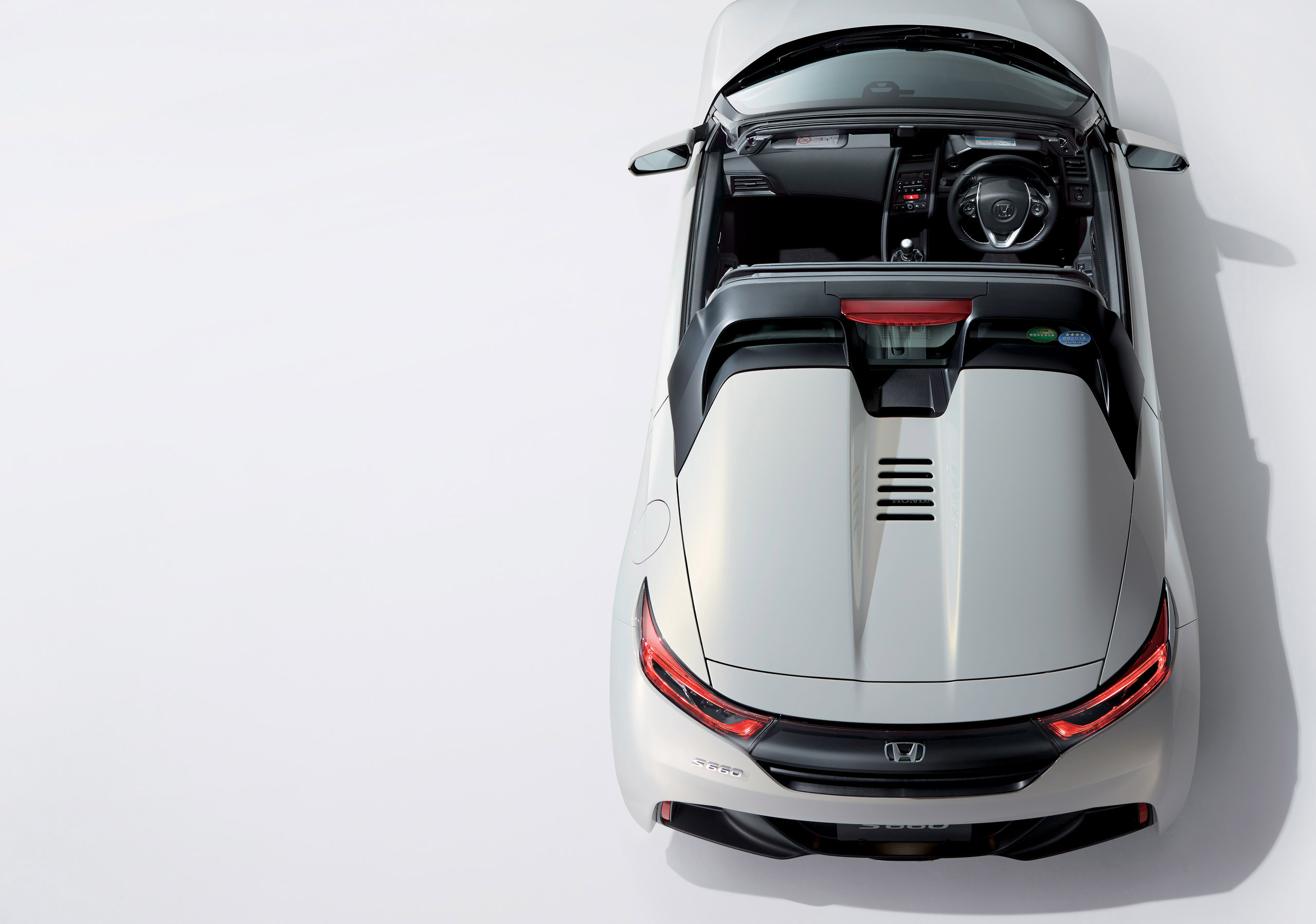 2015 Honda S660 Concept Edition - HD Pictures ...