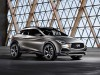 2015 Infiniti QX30 Concept thumbnail photo 86334