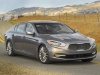 2015 KIA K900 thumbnail photo 40691
