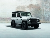2015 Land Rover Defender XS Silver Pack thumbnail photo 45828