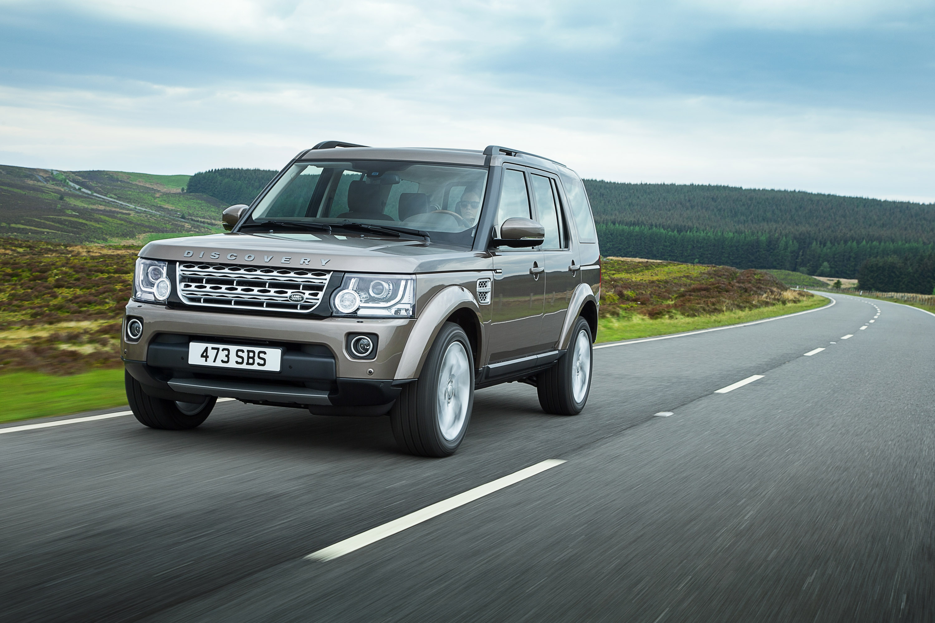 2017 Range Rover Configurations >> 2015 Land Rover Discovery - HD Pictures @ carsinvasion.com