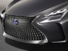 2015 Lexus LF-FC Concept thumbnail photo 96404