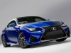 2015 Lexus RC F Coupe thumbnail photo 38061