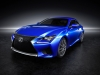 2015 Lexus RC F Coupe thumbnail photo 38064