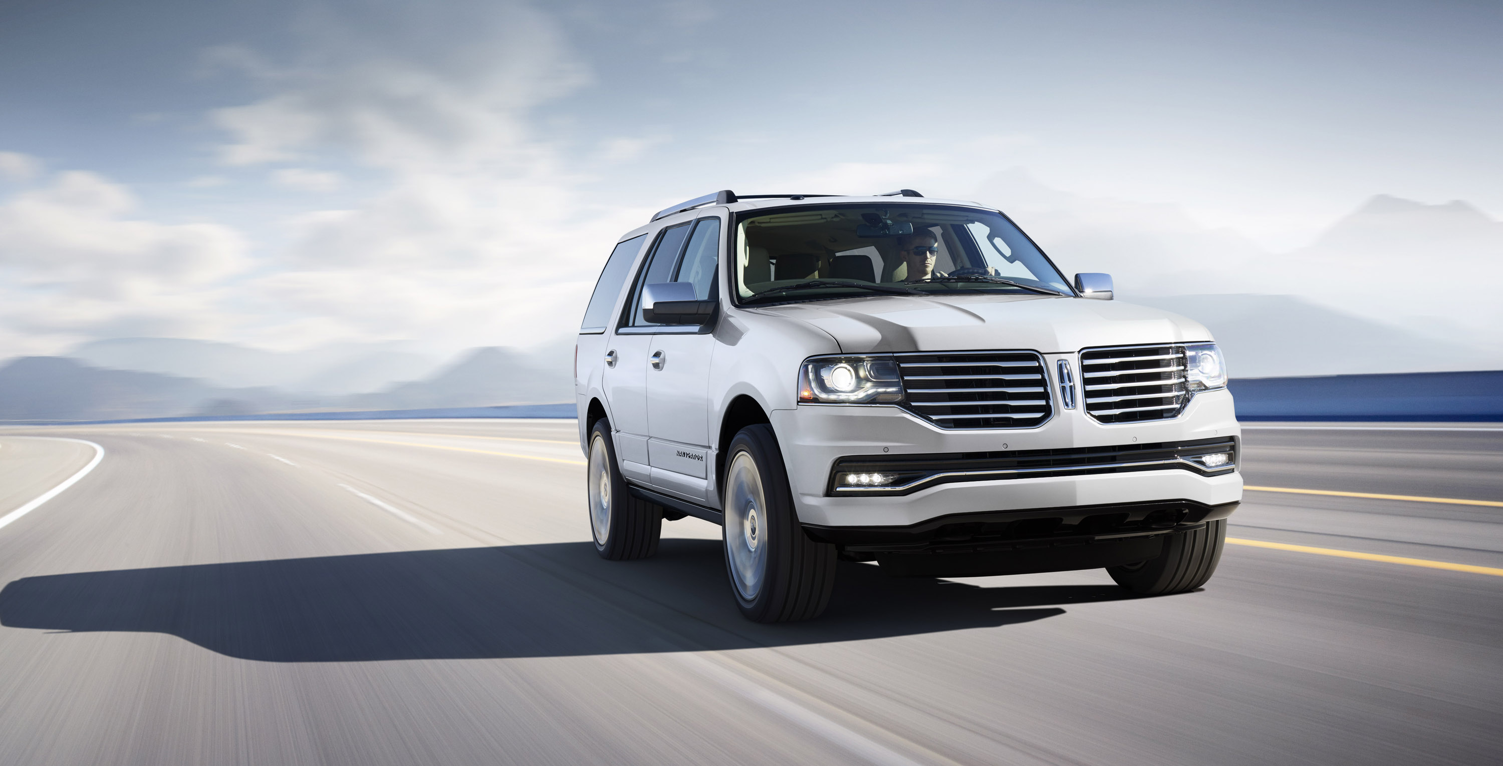 Lincoln Navigator photo #1