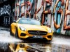 Mercedes-Benz AMG GT S Berlin 2015