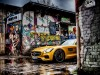 Mercedes-Benz AMG GT S Berlin 2015